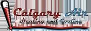 Calgary Air logo